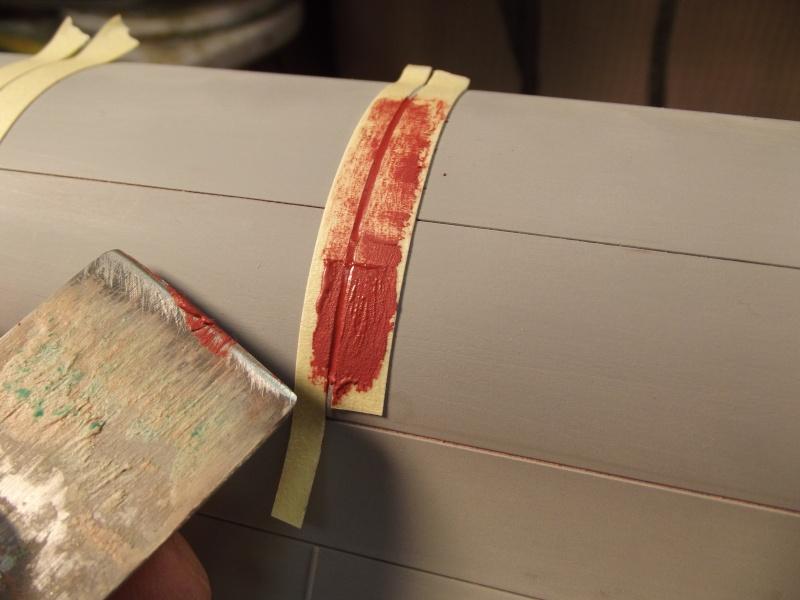 Reproducing weld lines Dscf4912