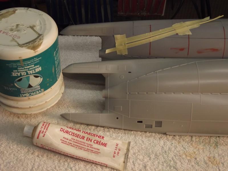Reproducing weld lines Dscf5011