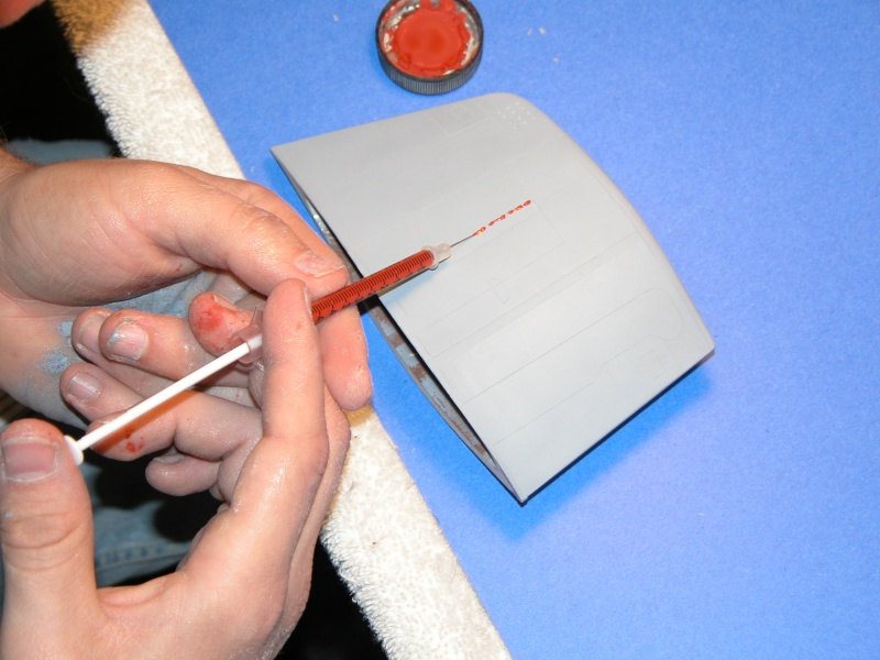 Reproducing weld lines Dscn0126