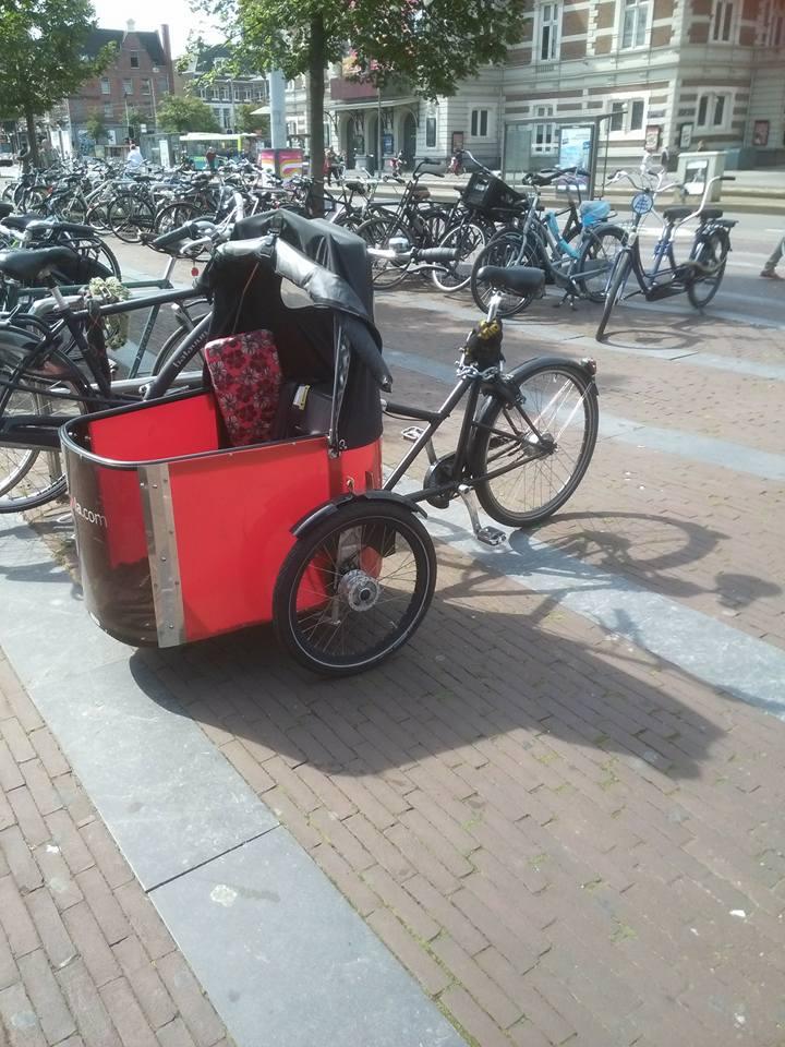 Petites choses sur Utrecht et plus largement les Pays-bas - Page 9 11817210