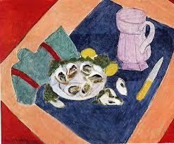 Henri Matisse [peintre] - Page 5 Nature10