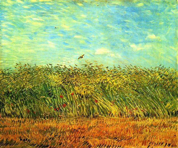 Vincent van Gogh [peintre] - Page 5 Reprod10
