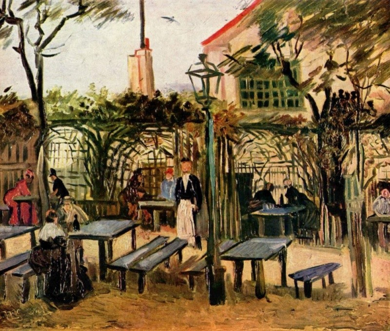 Vincent van Gogh [peintre] - Page 5 Van_go11