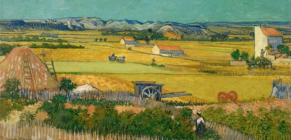 Vincent van Gogh [peintre] - Page 6 Vangog11