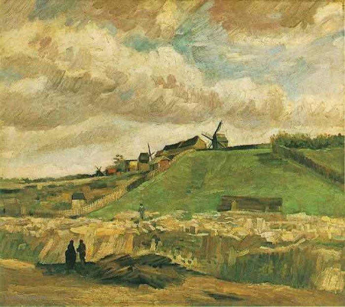 Vincent van Gogh [peintre] - Page 5 Vincen10