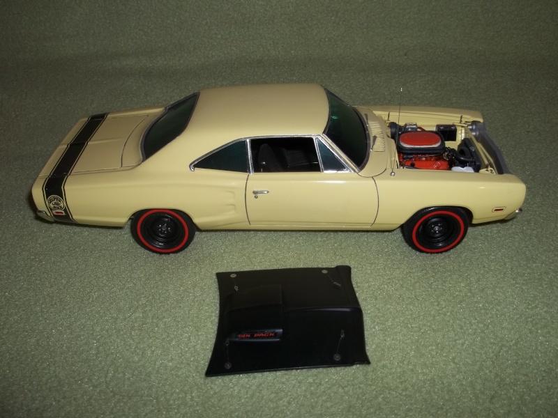 1969 Dodge Super Bee Monogram 1/24 00312