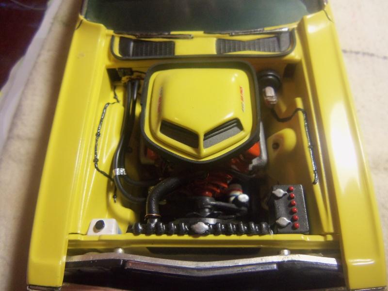 AMT '70 Challenger R/T en restoration... 02112