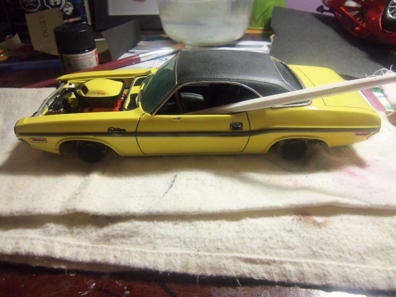 AMT '70 Challenger R/T en restoration... 02710
