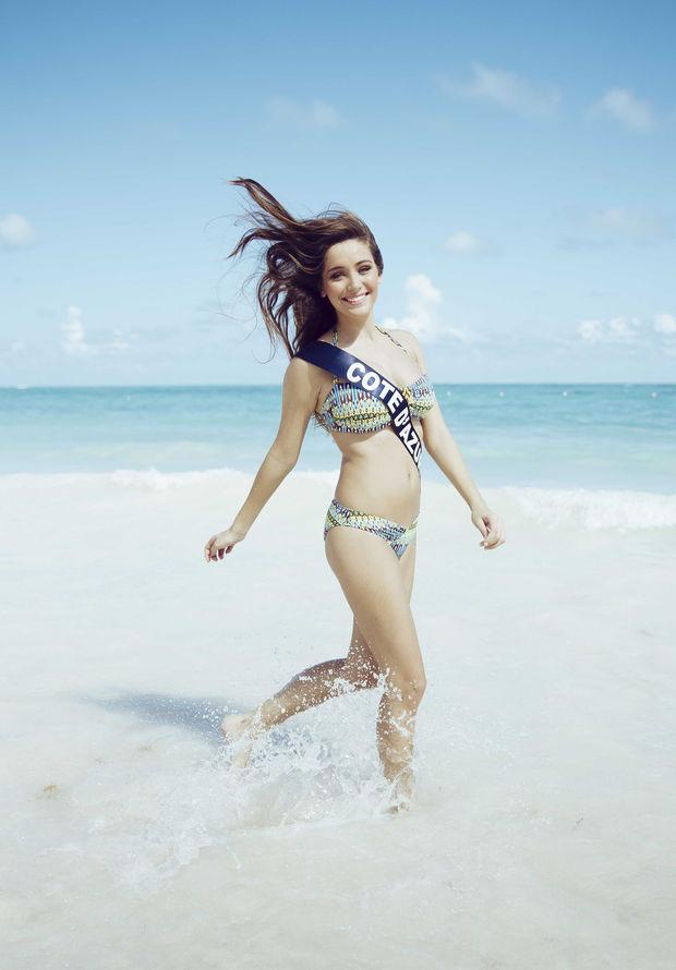 Miss Gécée- Concours de beauté internationale - Page 4 14178010