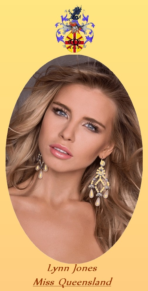Miss Gécée- Concours de beauté internationale - Page 4 15061310