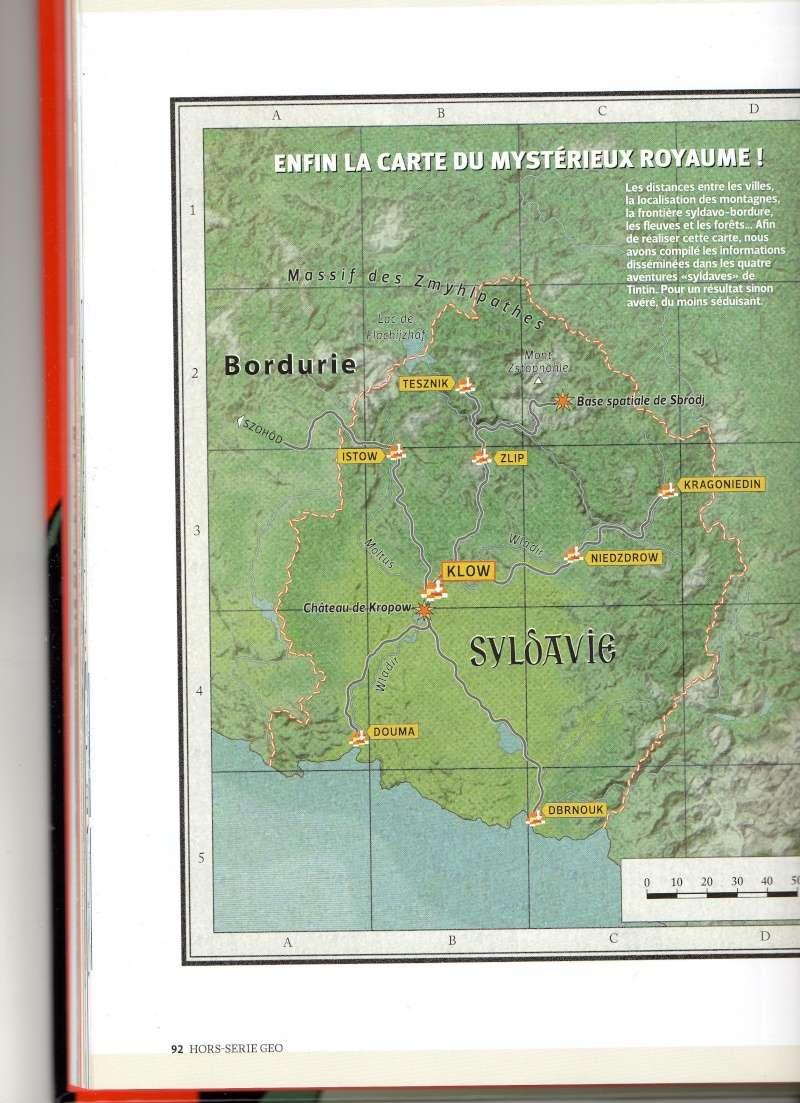 Pour les fans de Tintin - Page 10 Img47510