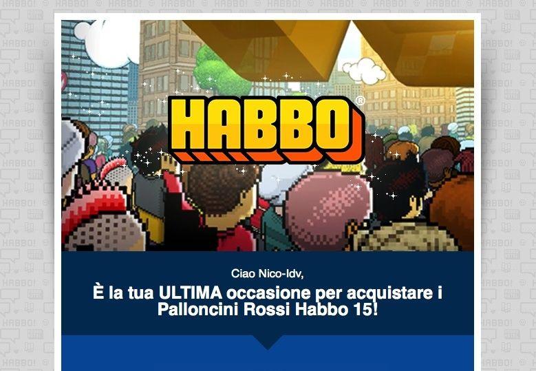 [ALL] Ultima occasione per acquistare i Palloncini Habbo 15 Rari Mail10
