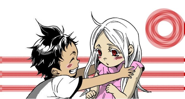 Shiro [Deadman Wonderland] Ganta_10