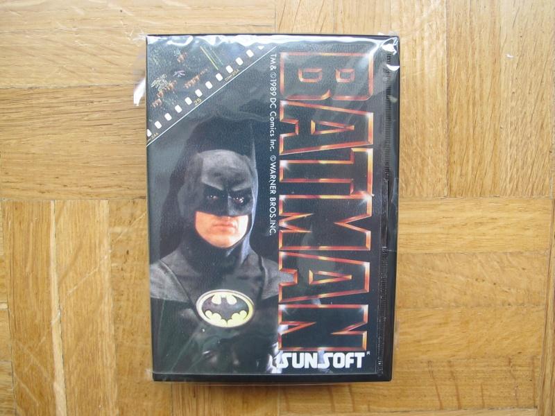 La Gameroom du Greg - Page 7 Batman10