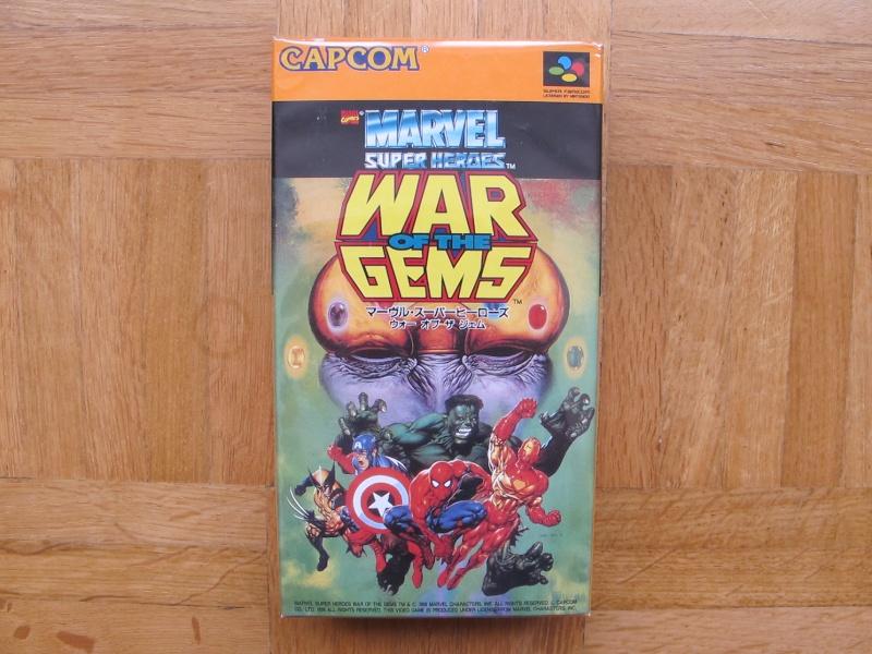 La Gameroom du Greg - Page 7 Marvel10