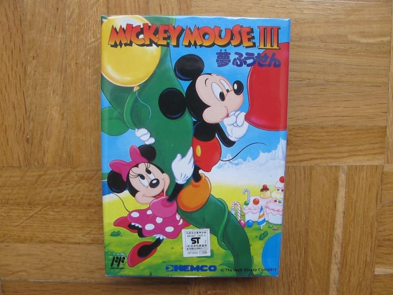 La Gameroom du Greg - Page 6 Mickey10