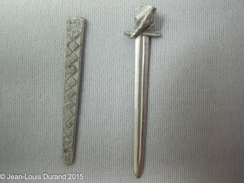 Frederic II de Souabe - Pegaso ref. 90-011 - 90mm - Huile Frydyr14