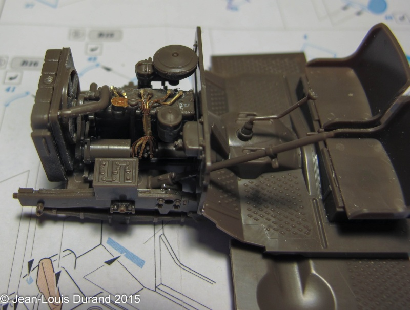 "GMC M6 ""Fargo"" Canon de 37 mm - Conversion AZIMUT sur base SKYBOW - 1/35 Img_6613"