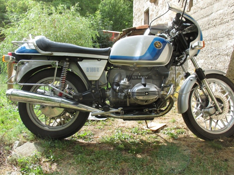 Mon Engin BMW R100S de 10/1980 Img_0710