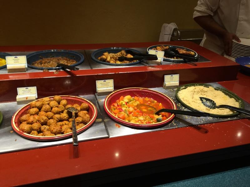 [Buffet] Agrabah Café Restaurant - Page 15 Img_4413