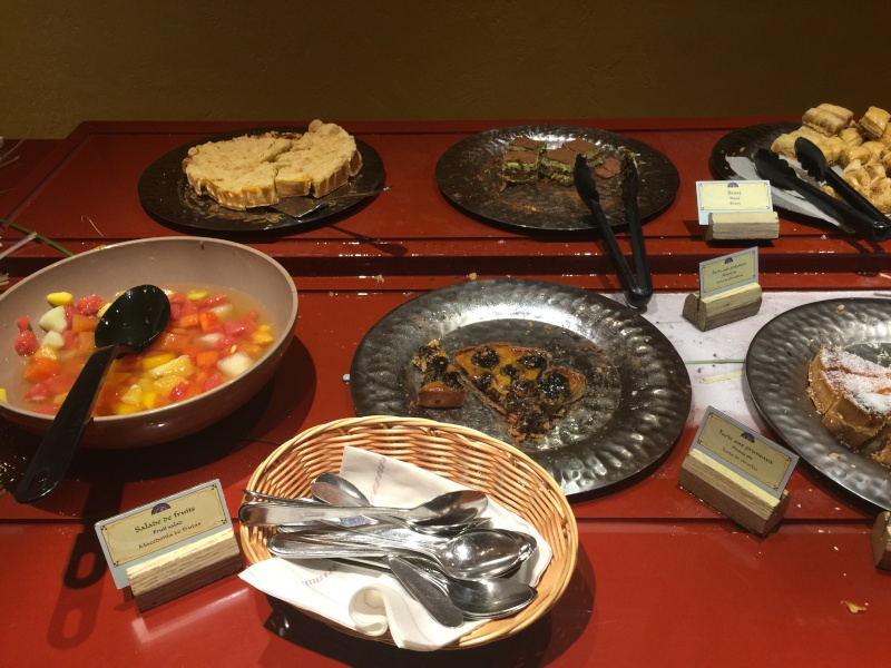 [Buffet] Agrabah Café Restaurant - Page 15 Img_4416