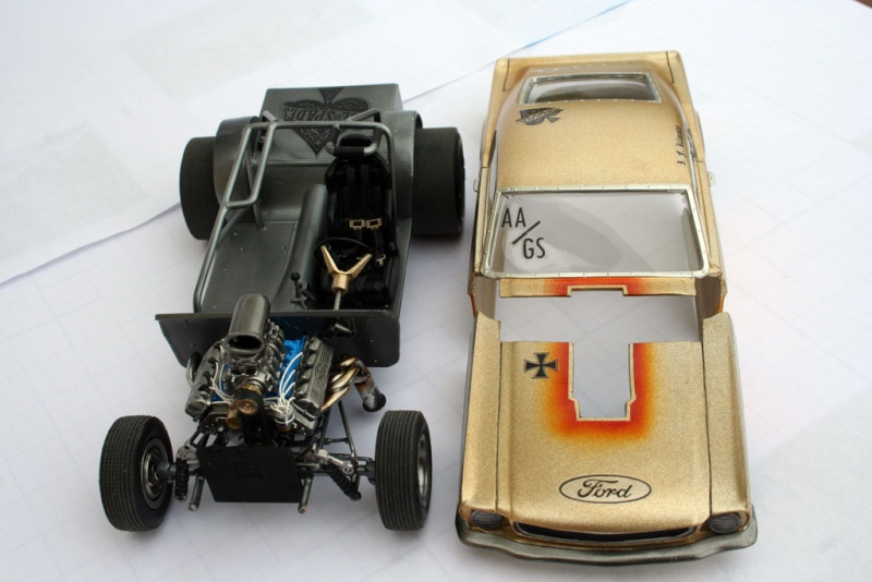 """' 68 Ford Mustang Pro Street """"Ace Of Spades"""" (MPC) [Terminée] - Page 6 1210"""