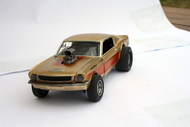 """' 68 Ford Mustang Pro Street """"Ace Of Spades"""" (MPC) [Terminée] - Page 6 311"""