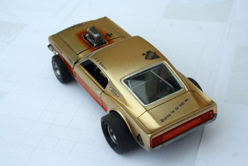 """' 68 Ford Mustang Pro Street """"Ace Of Spades"""" (MPC) [Terminée] - Page 6 511"""