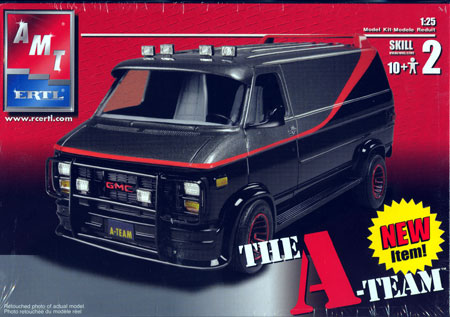 """Chevy Silverado'99 """"off road look"""" A_team10"""