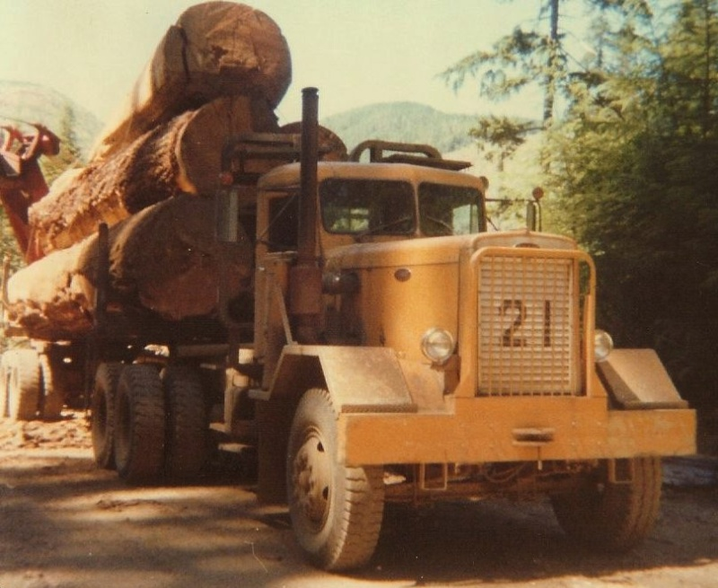 Grand Hauler de Tony - futur Log truck 351l_l10