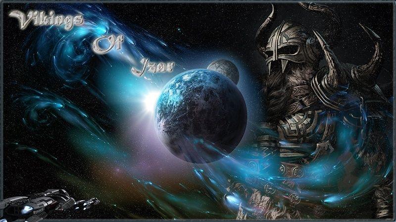 Vikings Of Izar