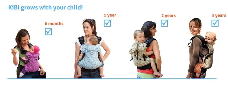il coute 108€ ce qui est vraiment un prix très interessant car on ne doit  pas changer de porte bebe lorsque l enfant grandit b5bdf115d27