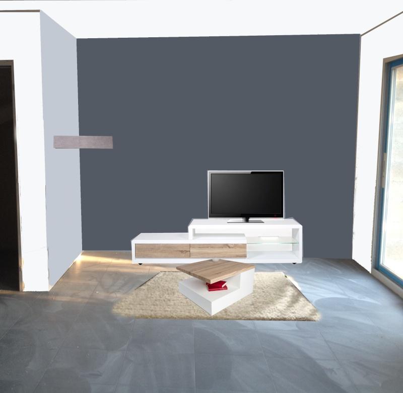 Peinture et meubles salon! 11_new10