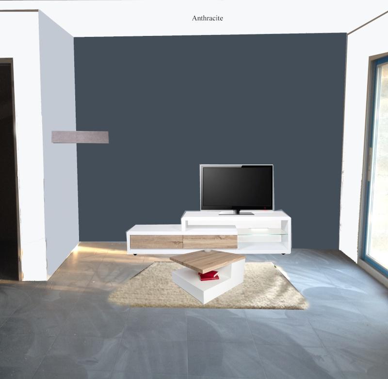 Peinture et meubles salon! Photo_10