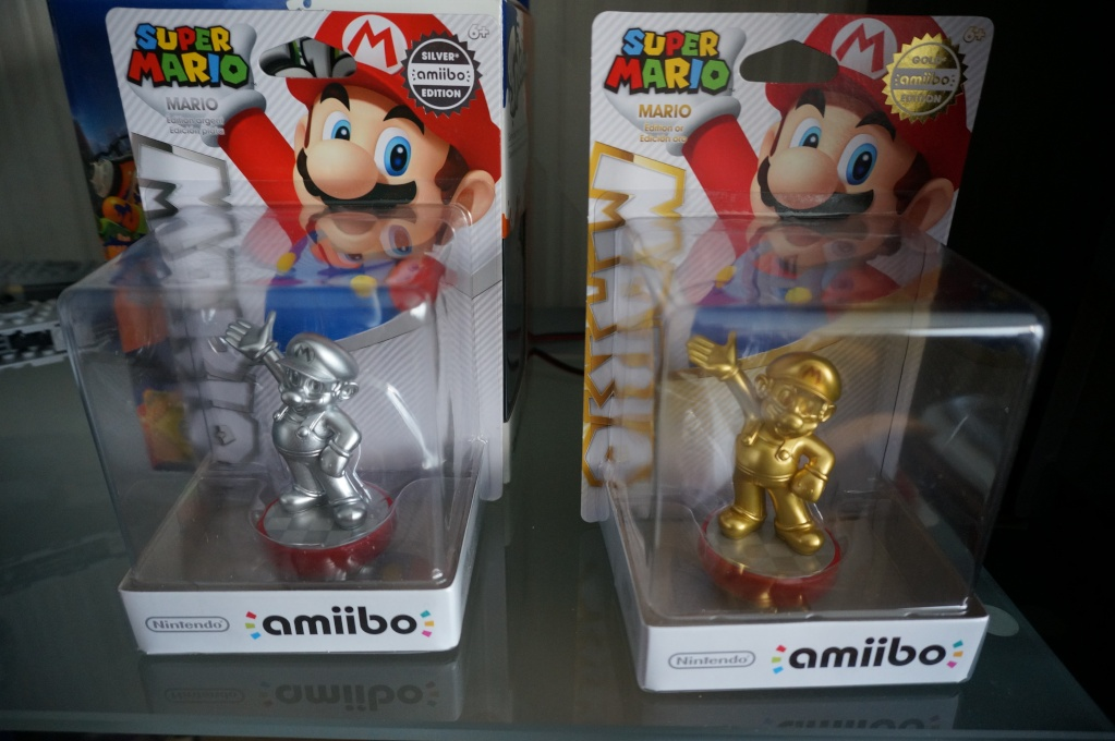 AMIIBO - Topic Officiel  - Page 6 Dsc04110