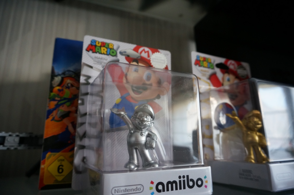 AMIIBO - Topic Officiel  - Page 6 Dsc04111