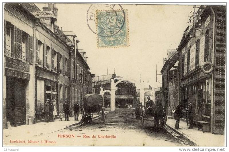 Villes et villages en cartes postales anciennes .. - Page 43 A_261_10