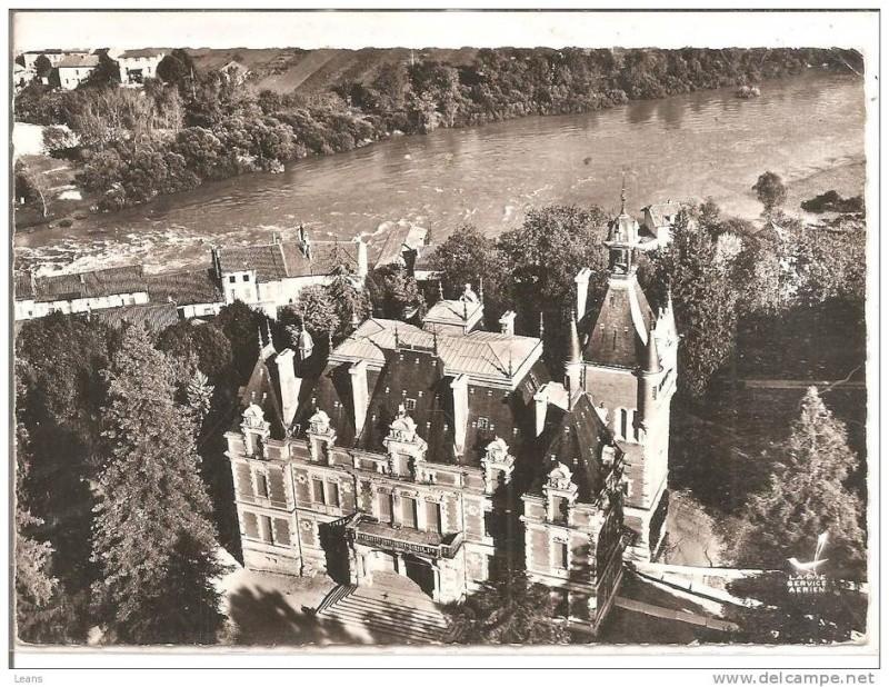 Villes et villages en cartes postales anciennes .. - Page 43 A_571_10