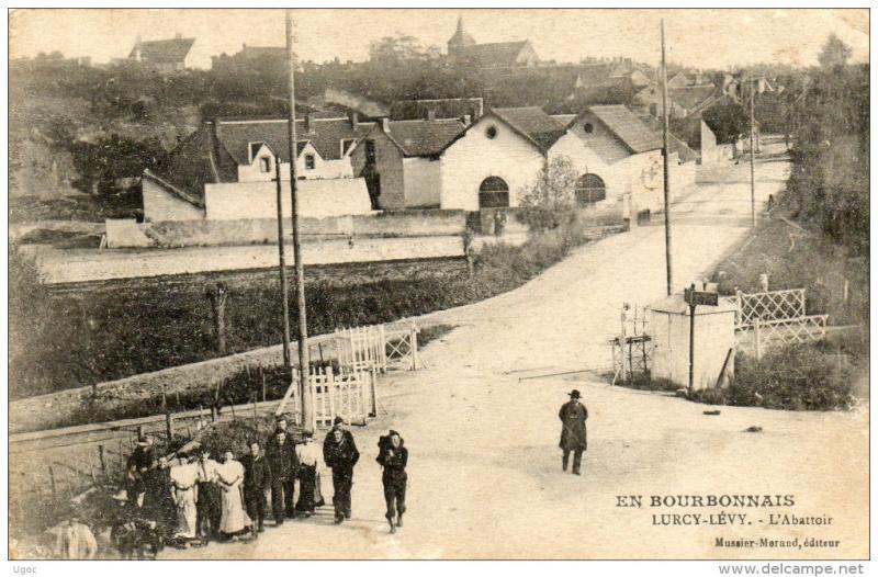 Villes et villages en cartes postales anciennes .. - Page 43 A_852_10
