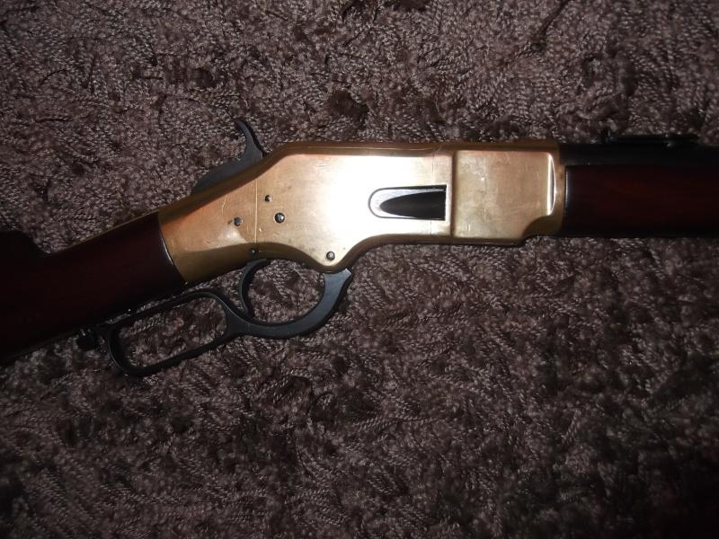 Winchester 1866 les tripes à l'air Dscf2011