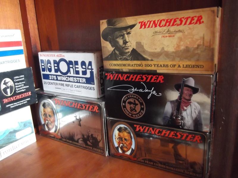ma petite collection de boite winchester Dscf2914