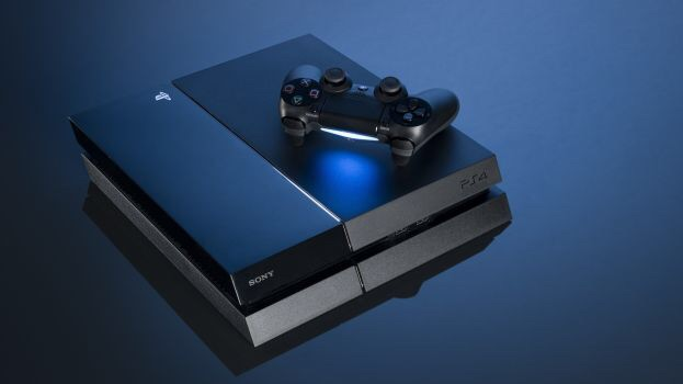 2 nouveaux modèles de PS4 dévoilés  Image15