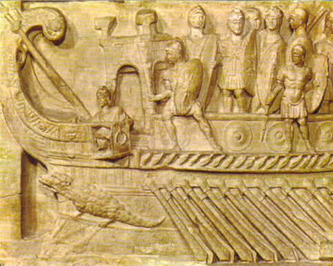 Costruiamo la Nave Romana Quinquereme ? Bassor10