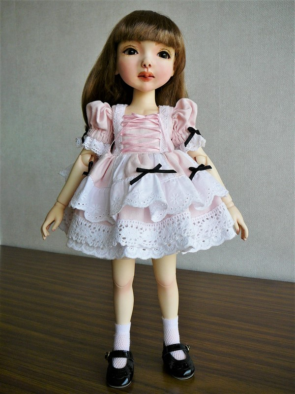 THIBA'S BJD : Minifée Fairyland Mika nouvelle arrivée (p.2) 03_zoz10