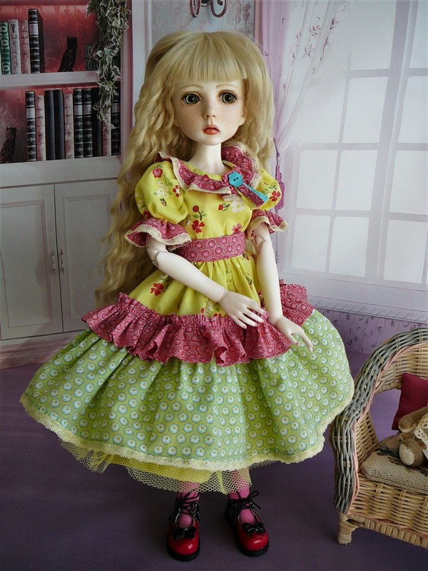 THIBA'S BJD : Minifée Fairyland Mika nouvelle arrivée (p.2) 06_min10