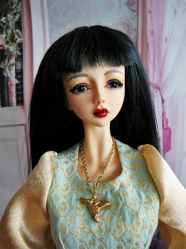 THIBA'S BJD : Minifée Fairyland Mika nouvelle arrivée (p.2) 09_kim10