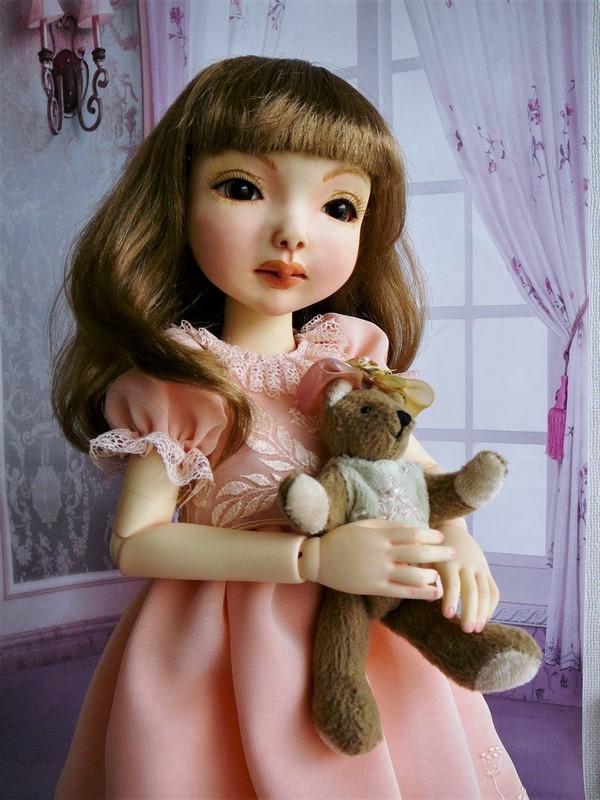 THIBA'S BJD : Minifée Fairyland Mika nouvelle arrivée (p.2) 11_zoz10