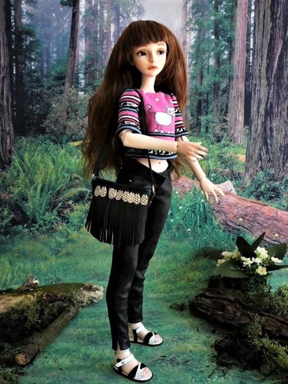 THIBA'S BJD : Minifée Fairyland Mika nouvelle arrivée (p.2) 12_pan10
