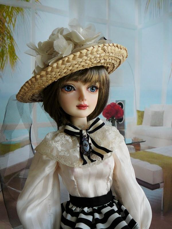 THIBA'S BJD : Minifée Fairyland Mika nouvelle arrivée (p.2) 18_bla10