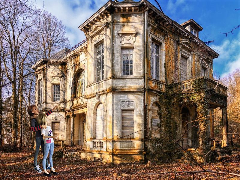 Photostory : Crépuscule - Nouveau ! Chapitre 9 (bas page 1) Photo_22